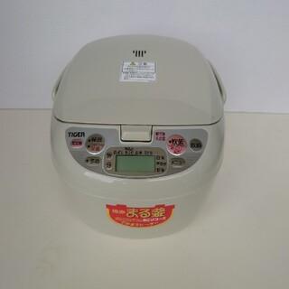 タイガー(TIGER)のタイガー 炊飯器 5.5合炊き(炊飯器)