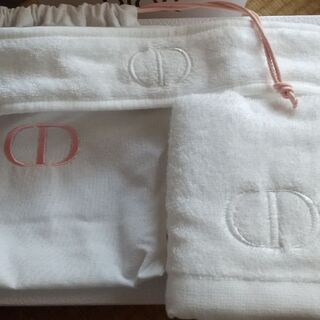 Christian Dior - ディオールノベルティ  3点セット