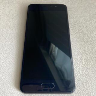 ギャラクシー(galaxxxy)のGalaxy Feel Black 32 GB SIMフリー 格安スマホ(スマートフォン本体)