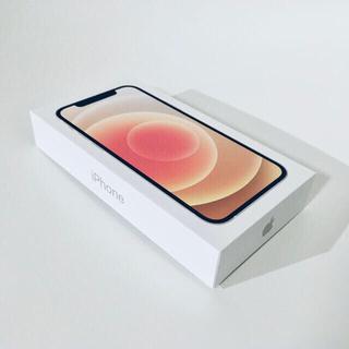 iPhone - iPhone12 本体 64GB 新品・未開封