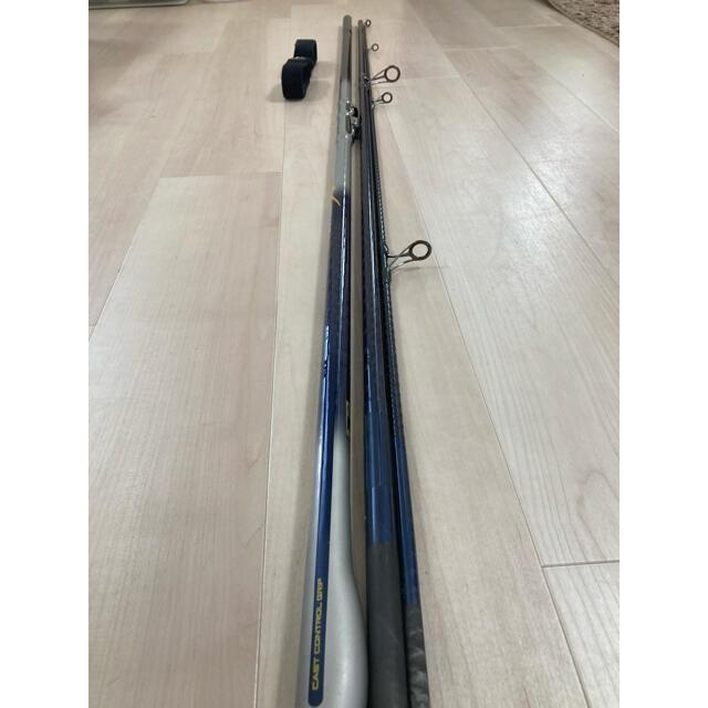 SHIMANO(シマノ)の希少 シマノ ファインセラミックス SF405 CX 投竿 スポーツ/アウトドアのフィッシング(ロッド)の商品写真