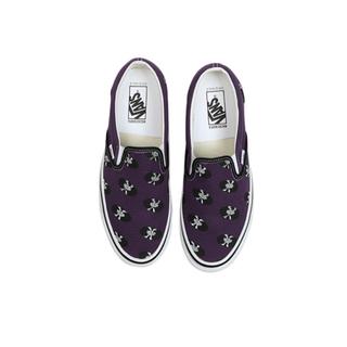 VANS - 新品!WACKO MARIA × VANS  VAULT SLIP-ON 紫