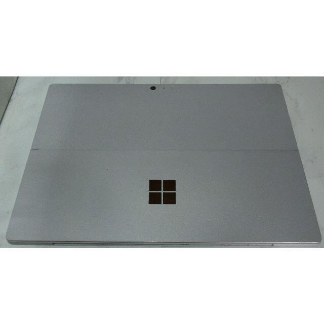Microsoft(マイクロソフト)の交渉OK!Surface Pro 5 Core-i5/4GB/128GB スマホ/家電/カメラのPC/タブレット(ノートPC)の商品写真