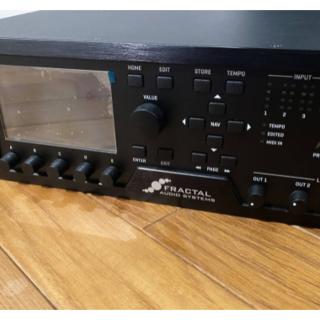 ♡み♡様専用 Fractal Audio Systems Axe-Fx III(エフェクター)