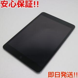 アップル(Apple)の新品同様 iPad mini Retina Wi-Fi 16GB グレイ (タブレット)
