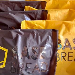 BASE BREAD ベースブレッド 6個 !チョコ &メープル!