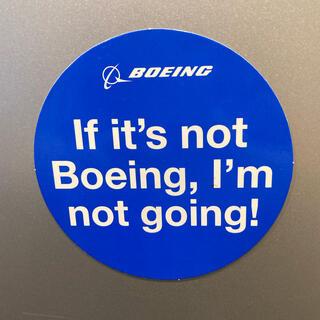 Boeing マグネット(航空機)