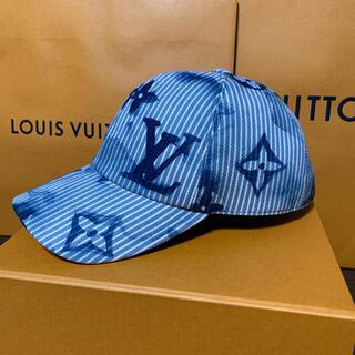 LOUIS VUITTON - ヴィトン キャップ 帽子