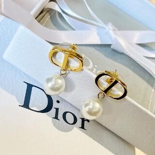 Dior - DIOR 人気 ファッションピアス