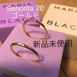 マリアブラック  senorita 20 ゴールド MARIABLACK
