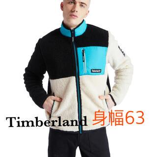 Timberland - 新品未開封 ティンバーランド フリース ジャケット XL