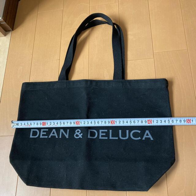 DEAN & DELUCA(ディーンアンドデルーカ)のトートバッグ DEAN エンドDELUCA レディースのバッグ(トートバッグ)の商品写真