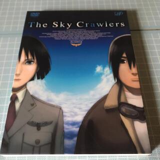 コウダンシャ(講談社)のスカイ・クロラ The Sky Crawlers DVD(アニメ)