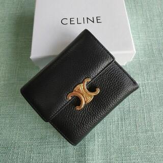 celine - 激売れ☪セリーヌ さいふ☆彡小銭入れ☆彡Celine 男女兼用 ブラック