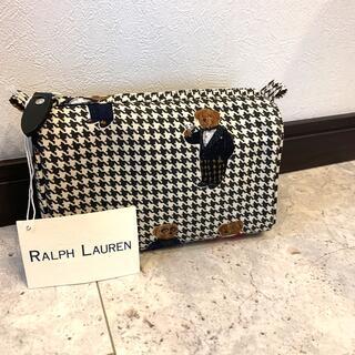 Ralph Lauren - RALPH LAUREN  ラルフローレン ポロベアー ポーチ