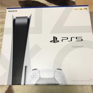 PlayStation - 新品 PlayStation5  通常版 本体