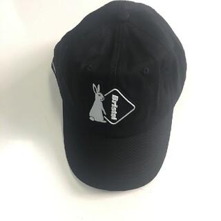 エフシーアールビー(F.C.R.B.)のfcrb fr2 キャップ 帽子(キャップ)