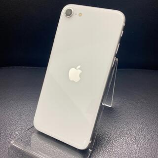 Apple - 【◆T856】美品 海外版 iPhone SE バッテリー新品 128 GB