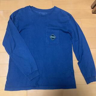 エフシーアールビー(F.C.R.B.)のfcrb ロンT(Tシャツ/カットソー(七分/長袖))
