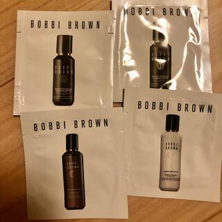 BOBBI BROWN - ボビィブラウン サンプル ファンデーション