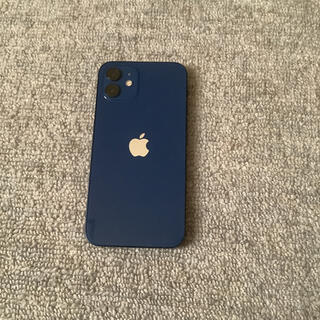 Apple - 美品 iphone12 64g ブルー 値下げ交渉あり