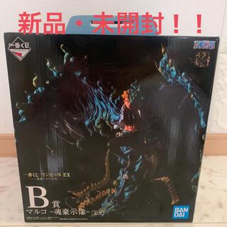 BANDAI - ONE PIECE ワンピース一番くじ B賞マルコ フィギュア