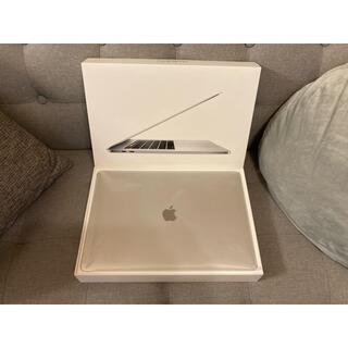 アップル(Apple)の美品 MacBook Pro2016(ノートPC)