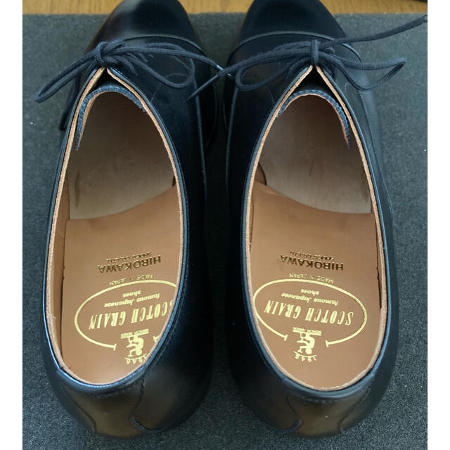 スコッチグレイン FG-2000 25.5cm メンズの靴/シューズ(ドレス/ビジネス)の商品写真