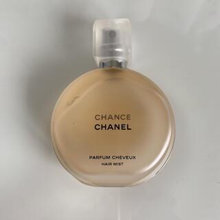 CHANEL - CHANEL ヘアミスト チャンス