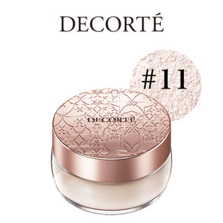 COSME DECORTE - コスメデコルテ フェイスパウダー 11
