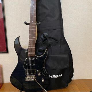 ヤマハ(ヤマハ)のYY様専用(エレキギター)