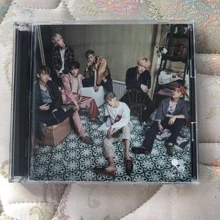 防弾少年団(BTS) - BTS WINGS 日本仕様盤 <現在廃盤>