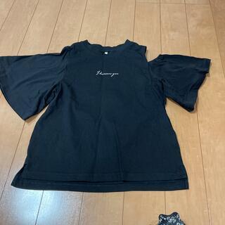 GU - GU Tシャツ 140cm