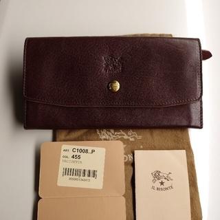 IL BISONTE - イルビゾンテ財布