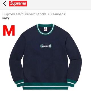 Supreme - Supreme Timberland® Crewneck  Mサイズ