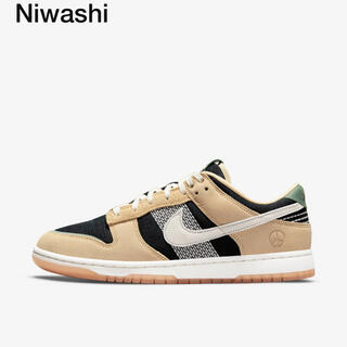 NIKE - dunk niwashi 28.5