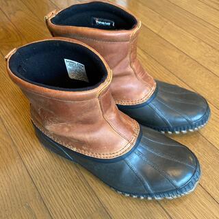 ソレル(SOREL)のsorel ブーツ 27.5㎝(ブーツ)