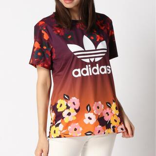 adidas - アディダス オリジナルス HER スタジオ ロンドン Tシャツ