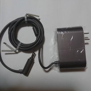 Dyson - ダイソン純正AC充電器アダプター新品未使用品