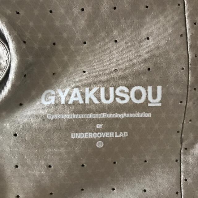 UNDERCOVER(アンダーカバー)のNIKE GYAKUSOU スポーツ/アウトドアのランニング(ウェア)の商品写真
