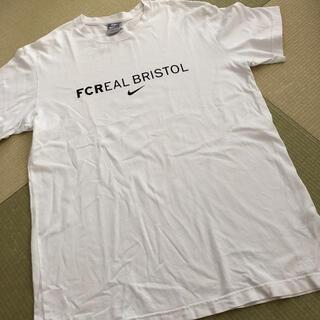 エフシーアールビー(F.C.R.B.)のNIKE FC REAL Bristol Tシャツ ブリストル(Tシャツ/カットソー(半袖/袖なし))