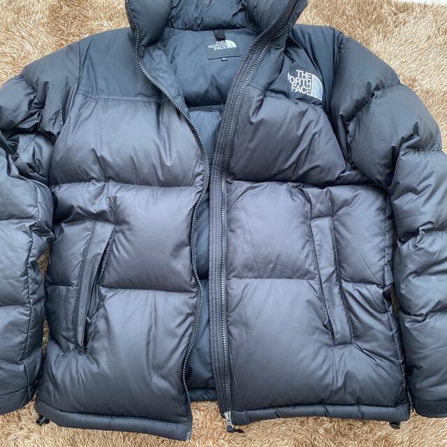 THE NORTH FACE(ザノースフェイス)のノースフェイスヌプシ メンズのジャケット/アウター(ダウンジャケット)の商品写真