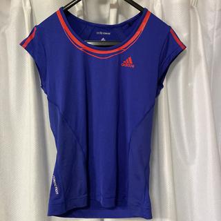 アディダス(adidas)のadidas アディダス Tシャツ(ウェア)