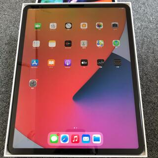 アイパッド(iPad)のiPad第4世代美品12.9  256SIMフリー(タブレット)