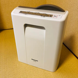 パナソニック(Panasonic)のパナソニック Panasonic FD-F06S1 ふとん乾燥機(衣類乾燥機)