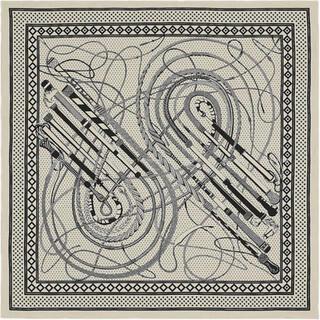 エルメス(Hermes)のエルメス カシシル140(バンダナ/スカーフ)
