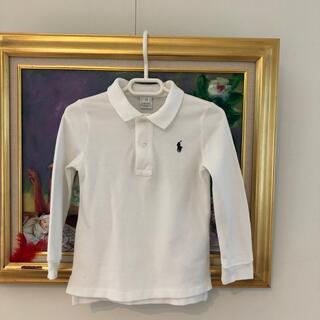 ラルフローレン(Ralph Lauren)のラルフローレン♡ポロシャツ(Tシャツ/カットソー)