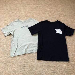 GU - GU  Tシャツセット サイズ150