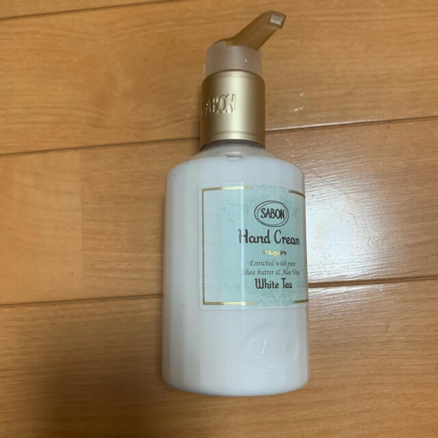 SABON(サボン)のSABON ハンドクリーム  コスメ/美容のボディケア(ハンドクリーム)の商品写真