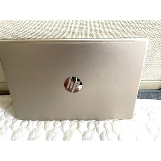 【hp】パビリオンラップトップ ノートPC(ノートPC)